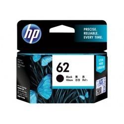 CARTUCCIA HP C2P04AE (62 BK)