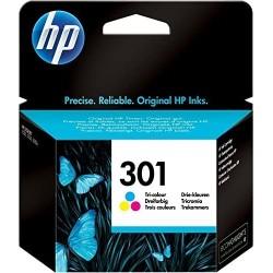 CARTUCCIA HP CH562EE (301 COL)
