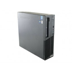 PC LENOVO THINKCENTRE M72e...