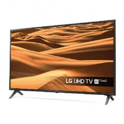 "TV 43"" LG UHD SMART"