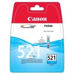CARTUCCIA CANON CLI-521C