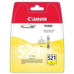 CARTUCCIA CANON CLI-521Y