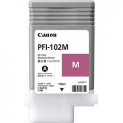CARTUCCIA CANON PFI-102 M
