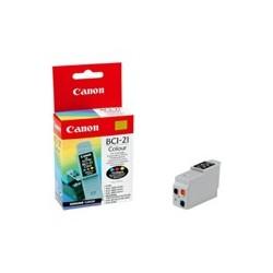 CARTUCCIA CANON BCI-21 COLORE