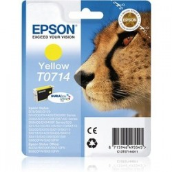 CARTUCCIA EPSON ORIGINALE...