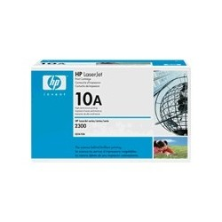 TONER ORIGINALE HP Q2610A NERO